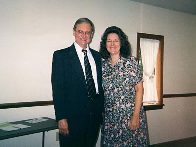 Pastor and Carol Jpeg